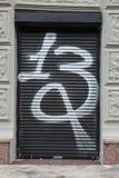 Γκράφιτι 13 Στοκ Εικόνες