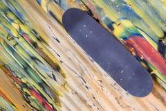 γκράφιτι Στοκ Φωτογραφίες