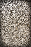 Γκρίζα αφηρημένη ανασκόπηση τοίχων βράχων απεικόνιση αποθεμάτων
