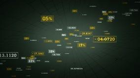 Γκρίζα αύξηση συνδέσεων δικτύων διανυσματική απεικόνιση