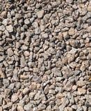 Γκρίζα ερείπια και αμμοχάλικο Πέτρες υποβάθρου φωτογραφιών στοκ εικόνες