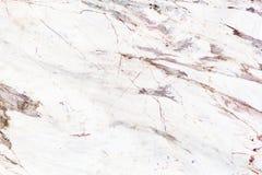 Γκρίζα ελαφριά μαρμάρινη σύσταση πετρών Στοκ Φωτογραφίες