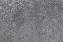 Γκρίζα και σκοτεινή σύσταση τσιμέντου για το σχέδιο Στοκ Εικόνα