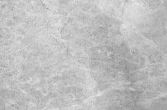 Γκρίζα μαρμάρινη σύσταση ή αφηρημένο υπόβαθρο Στοκ Φωτογραφία