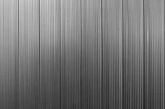 Γκρίζα μαύρα λωρίδες Στοκ φωτογραφία με δικαίωμα ελεύθερης χρήσης