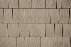 Γκρίζα ξύλινα βότσαλα Στοκ φωτογραφία με δικαίωμα ελεύθερης χρήσης