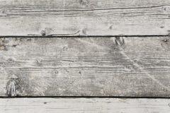 Γκρίζα ξύλινη αποβάθρα στοκ φωτογραφίες με δικαίωμα ελεύθερης χρήσης