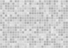 Γκρίζα παραλλαγή κεραμιδιών Στοκ εικόνα με δικαίωμα ελεύθερης χρήσης