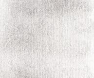 Γκρίζα σύσταση εγγράφου γκρίζο υπόβαθρο watercolor στοκ εικόνες με δικαίωμα ελεύθερης χρήσης