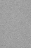 Γκρίζα σύσταση εγγράφου τέχνης χαρτονιού λευκωμάτων, κάθετο φωτεινό τραχύ παλαιό ανακυκλωμένο κατασκευασμένο κενό κενό διαστημικό Στοκ Εικόνα