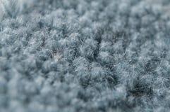 Γκρίζα σύσταση καλωδίων μαλλιού Στοκ φωτογραφία με δικαίωμα ελεύθερης χρήσης
