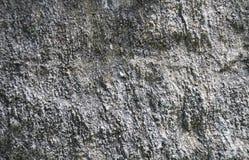 γκρίζα σύσταση πετρών Στοκ φωτογραφία με δικαίωμα ελεύθερης χρήσης