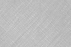 Γκρίζα σύσταση υφάσματος Αφηρημένο υπόβαθρο, κενό πρότυπο Στοκ φωτογραφίες με δικαίωμα ελεύθερης χρήσης