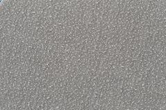Γκρίζα σύσταση υφάσματος του υποβάθρου κλωστοϋφαντουργικών προϊόντων επιφάνειας Στοκ εικόνες με δικαίωμα ελεύθερης χρήσης