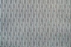 Γκρίζα σύσταση υφάσματος Στοκ Φωτογραφία