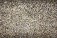 Γκρίζα σύσταση φραγμών της Cinder Στοκ φωτογραφία με δικαίωμα ελεύθερης χρήσης