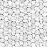 γκρίζα χαλίκια polygonal ύφος r διανυσματική απεικόνιση