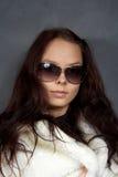γκρίζες νεολαίες κορι&ta Στοκ εικόνα με δικαίωμα ελεύθερης χρήσης