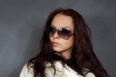 γκρίζες νεολαίες κορι&ta Στοκ εικόνες με δικαίωμα ελεύθερης χρήσης
