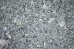 γκρίζες πέτρες Στοκ φωτογραφίες με δικαίωμα ελεύθερης χρήσης