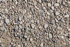 γκρίζες πέτρες Στοκ Φωτογραφία