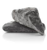 Γκρίζοι βράχοι Στοκ Φωτογραφίες