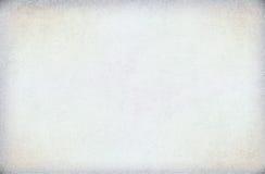 Γκρίζος καμβάς υποβάθρου grunge Στοκ Εικόνα