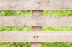 Γκρίζος ξύλινος τοίχος σανίδων για τη σύσταση Στοκ εικόνα με δικαίωμα ελεύθερης χρήσης