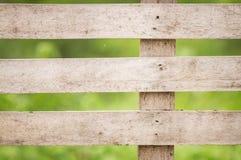 Γκρίζος ξύλινος τοίχος σανίδων για τη σύσταση Στοκ Εικόνες