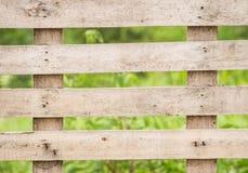 Γκρίζος ξύλινος τοίχος σανίδων για τη σύσταση Στοκ φωτογραφίες με δικαίωμα ελεύθερης χρήσης