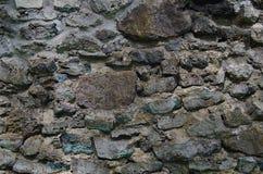 Γκρίζος πέτρινος στενός ένας επάνω στοκ φωτογραφίες