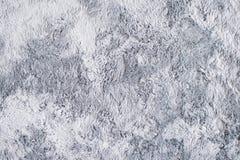 Γκρίζος τάπητας γουνών Στοκ εικόνες με δικαίωμα ελεύθερης χρήσης