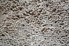 Γκρίζος τάπητας, ως υπόβαθρο Στοκ φωτογραφία με δικαίωμα ελεύθερης χρήσης