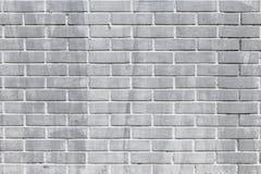 Γκρίζος τουβλότοιχος, σύσταση Στοκ Εικόνα
