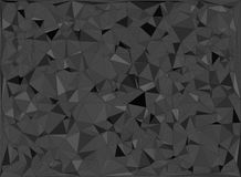 Γκρίζο γεωμετρικό σχέδιο διανυσματική απεικόνιση