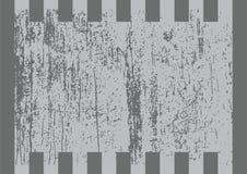 Γκρίζο διάνυσμα ύφους υποβάθρου grunge απεικόνιση αποθεμάτων