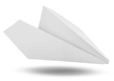 γκρίζο λευκό τοίχων ταινιών ραβδιών εγγράφου τούβλου Στοκ Εικόνες