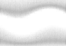 Γκρίζο ημίτονο υπόβαθρο Στοκ εικόνα με δικαίωμα ελεύθερης χρήσης