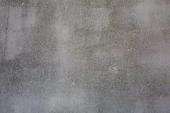 Γκρίζο διακοσμητικό ασβεστοκονίαμα Στοκ εικόνα με δικαίωμα ελεύθερης χρήσης