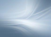 Γκρίζο μαλακό αφηρημένο υπόβαθρο Στοκ Φωτογραφία