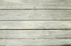Γκρίζο ξύλινο υπόβαθρο Στοκ Φωτογραφίες