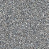γκρίζο πρότυπο αμμοχάλικου άνευ ραφής Στοκ Φωτογραφία