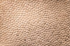 Γκρίζο στρογγυλό πετρών τοίχων υπόβαθρο τέχνης σύστασης αφηρημένο Στοκ φωτογραφίες με δικαίωμα ελεύθερης χρήσης