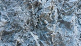 Γκρίζο υπόβαθρο σύστασης πετρών Στοκ εικόνα με δικαίωμα ελεύθερης χρήσης