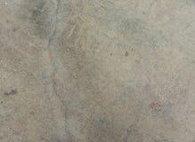 Γκρίζο υπόβαθρο σύστασης συμπαγών τοίχων παλαιό βρώμικο στοκ εικόνα με δικαίωμα ελεύθερης χρήσης