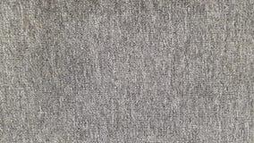 Γκρίζο υπόβαθρο ταπήτων Στοκ εικόνα με δικαίωμα ελεύθερης χρήσης