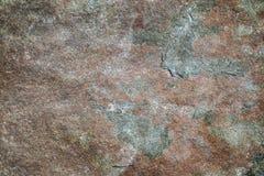 Γκρίζο φυσικό υπόβαθρο πετρών, σύσταση πετρών, ταπετσαρία του Gary Στοκ εικόνες με δικαίωμα ελεύθερης χρήσης