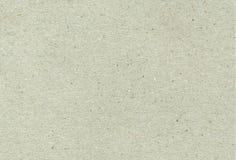 Γκρίζο χαρτόνι σύσταση Στοκ φωτογραφία με δικαίωμα ελεύθερης χρήσης