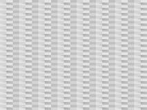 Γκρίζο polygonal σχέδιο υποβάθρου ιπτάμενων προτύπων φυλλάδιων γραμμών Στοκ Φωτογραφία