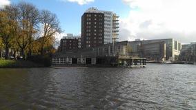 Γκρόνινγκεν, Κάτω Χώρες Στοκ Φωτογραφίες